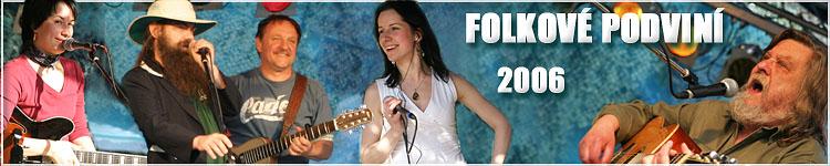 Folkové Podviní 2006